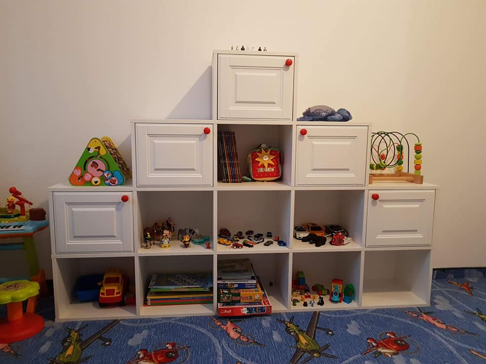 Dormitor copii la comanda Bucuresti www.lemd (2)