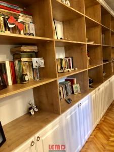 Biblioteca la comanda lemd.ro mobila la comanda bucuresti (1)